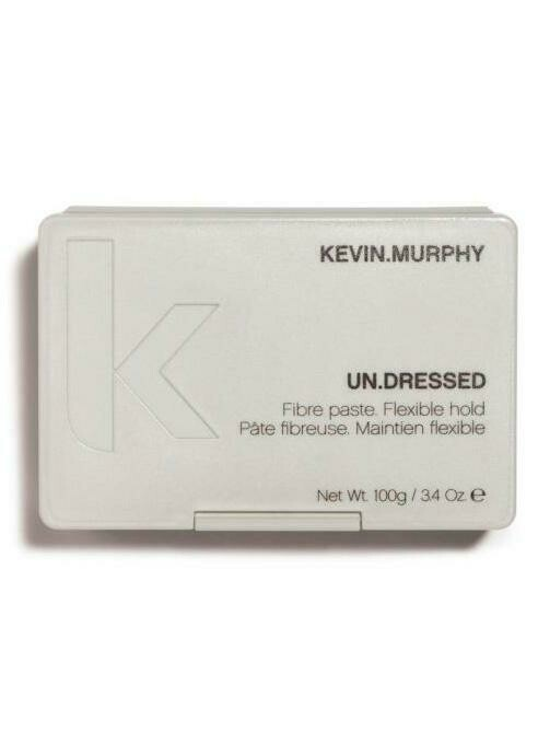 Un Dressed-Kevin Murphy