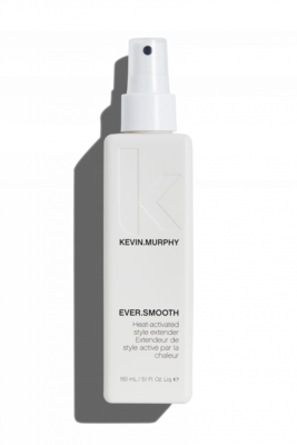 Ever Smooth-Kevin Murphy