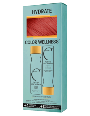Malibu C  Hidrate Color