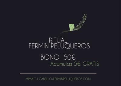 Ritual Bono 50