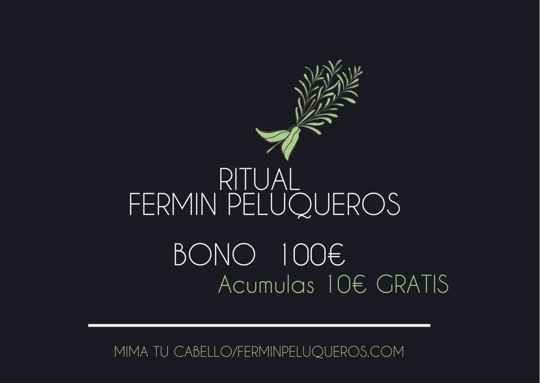Ritual Bono 100