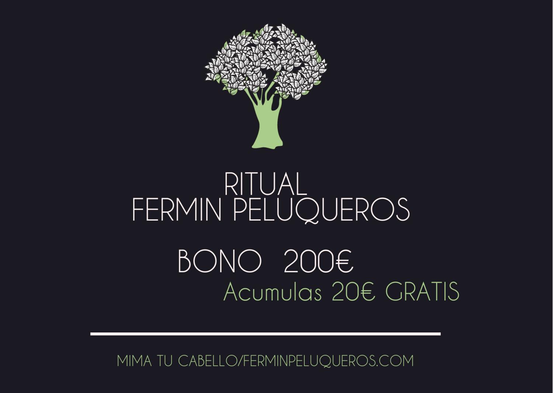 Ritual Bono 200