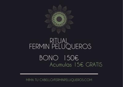Ritual Bono 150