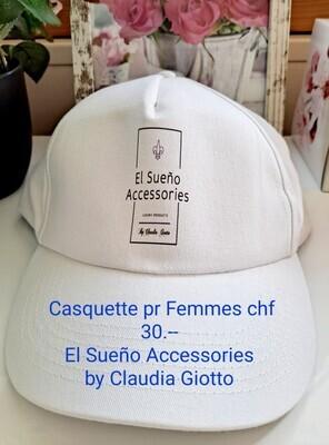 Cap for Women / Casquette pour Femmes