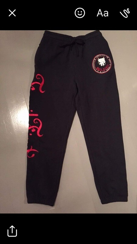 FAMILYFIRST JOGGING PANTS
