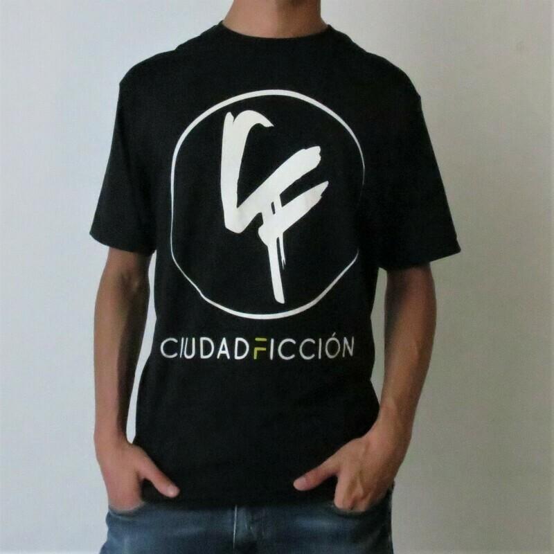 Camiseta Ciudad Ficción