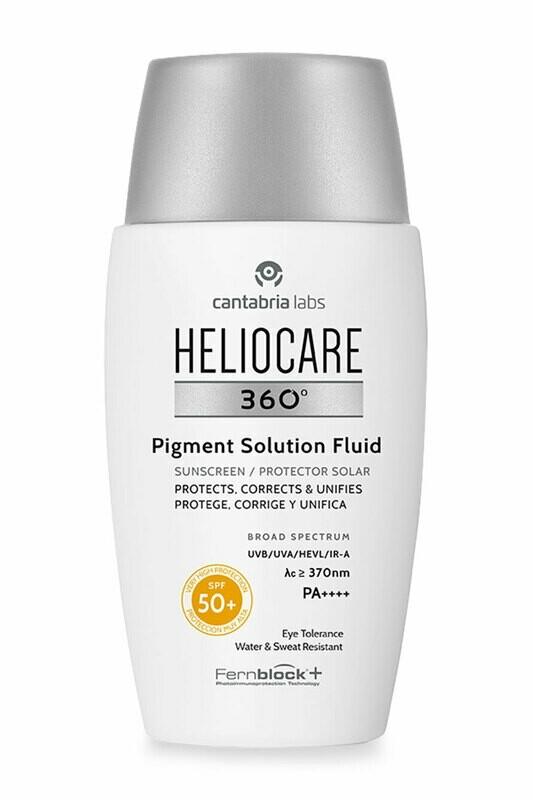 HELIOCARE 360º Pigment Solution Fluid SPF 50+