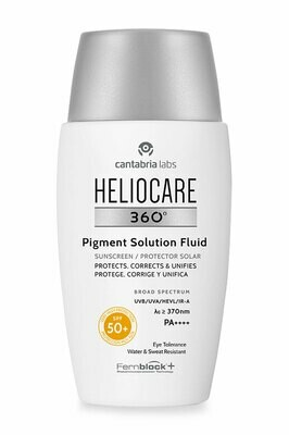 HELIOCARE 360º Pigment Solution Fluid SPF 50+
