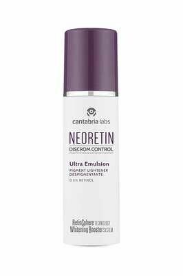 NEORETIN Discrom Control Ultra Emulsion
