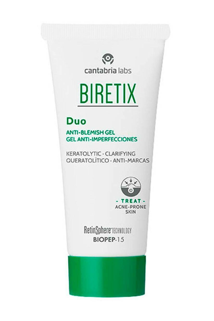 BIRETIX Duo gel anti-imperfecciones