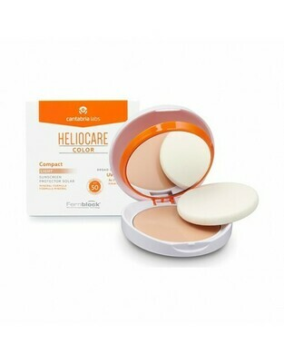 HELIOCARE Color Light Compacto Oil-Free SPF 50