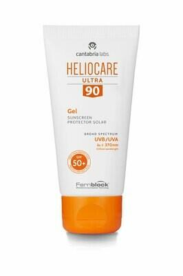 HELIOCARE Ultra 90 Gel SPF 50+