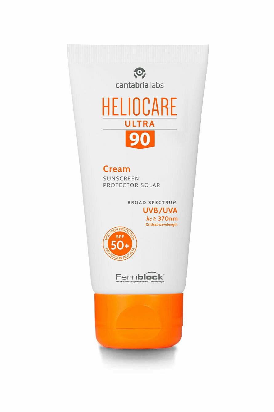 HELIOCARE Ultra 90 Crema SPF 50+