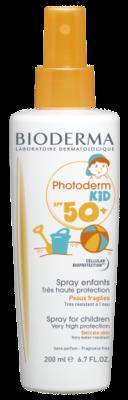 BIODERMA Photoderm KID Spray