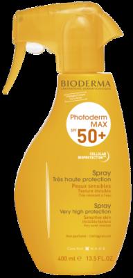 BIODERMA Photoderm MAX Spray SPF 50+ 400 ml