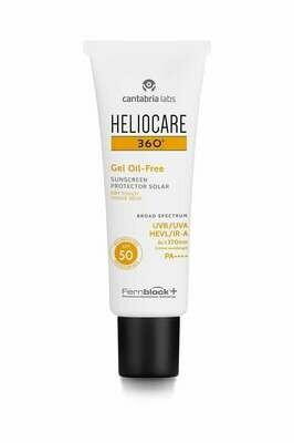 HELIOCARE 360º Gel Oil-Free SPF 50