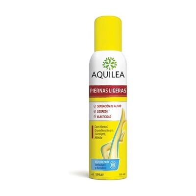 Aquilea Piernas Ligeras Spray 150 ml