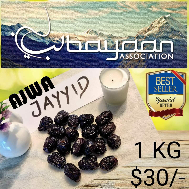 Ajwa Jayyid