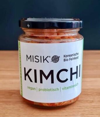 500g hausgemachtes, bio-veganes Kimchi