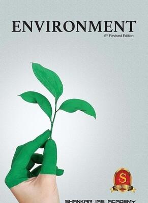 Environment by Shankar