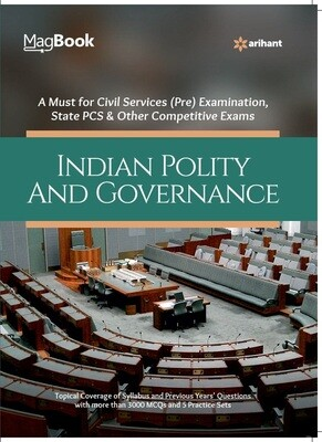 Magbook Indian Polity In English