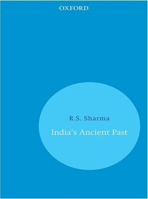 India Ancient Past History of Ancient India
