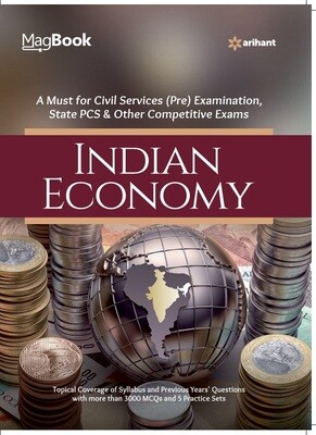Magbook Indian Economy In English