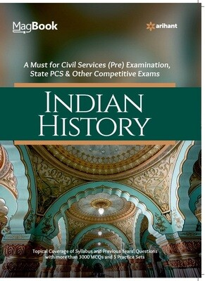Magbook Indian History In English