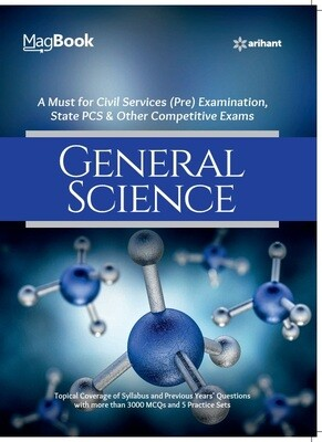 Magbook General Science In English
