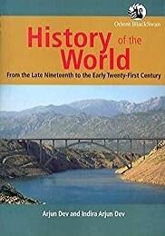 History of the World Indira Arjun Dev