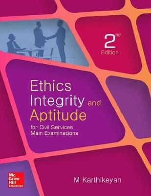 Ethics Integrity and Aptitude