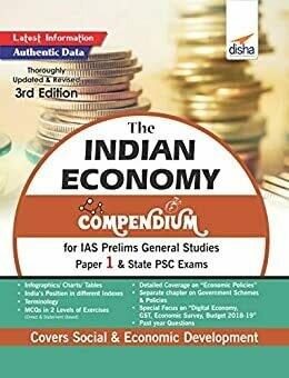 The Economy Compendium for IAS Prelims General Studies