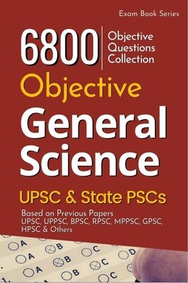 Objective General Science