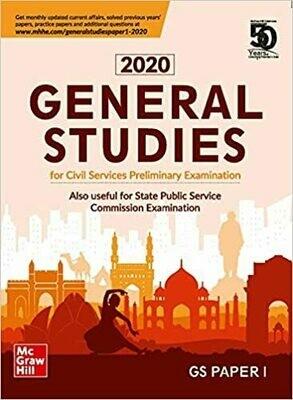 General Studies manual