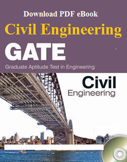 GATE Civil Engineering Solved Previous Year Papers