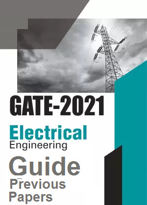 Guide - GATE Electrical Engineering with Solved Previous Papers