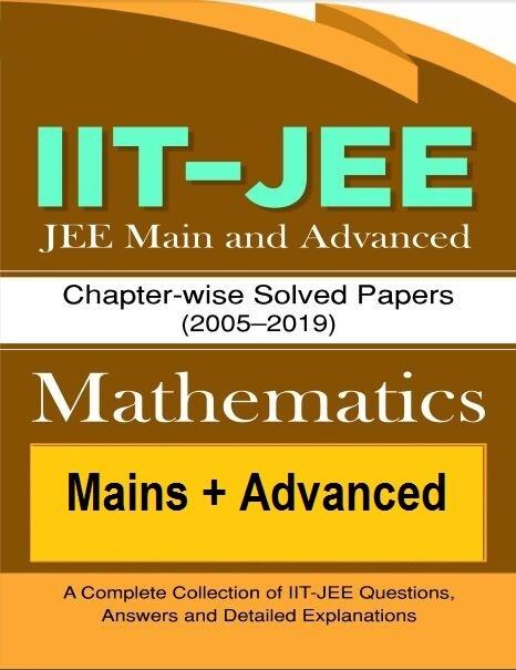IIT JEE Preious Papers Mathematics