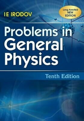 Problem in general physics by irodov