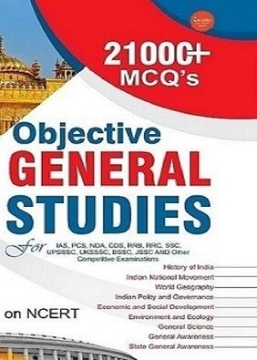 Objective General Studies and General Knowledge Book