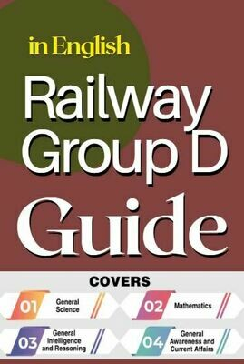 Railway RRB Group D Guide