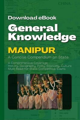 Manipur General Knowledge