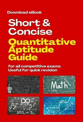 Short and Concise Maths Book