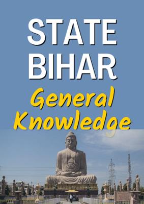 Bihar GK General Knowledge