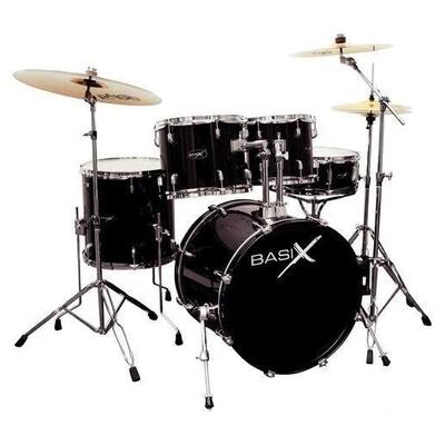 BASIX OX109-BK