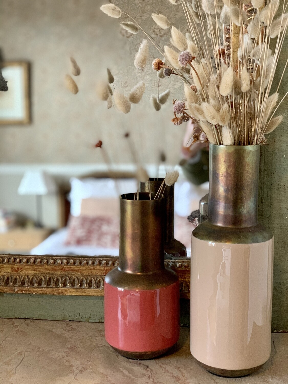 Vase Colors framboise