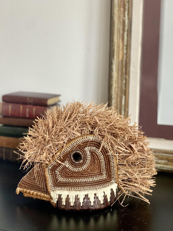 Masque oiseau du panama