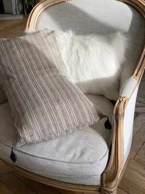 Coussin Stripe 40x60