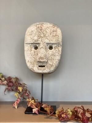 Mini masques Timor - A