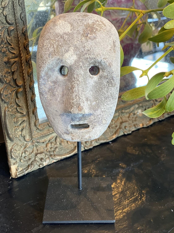 Mini masques Timor - B