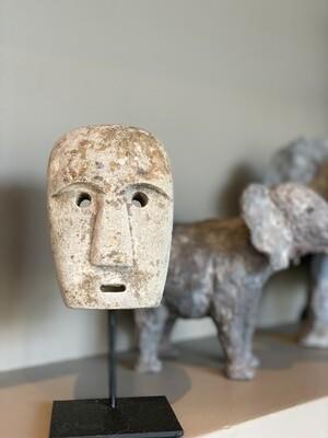 Mini masques Timor - C